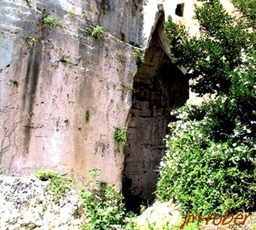 Italie-Sicile-Syracuse , une ville crée en 734 avant J-C par les …....(2).