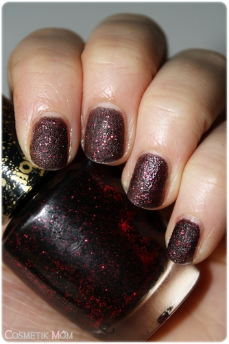 Stay The Night - OPI Liquid Sand