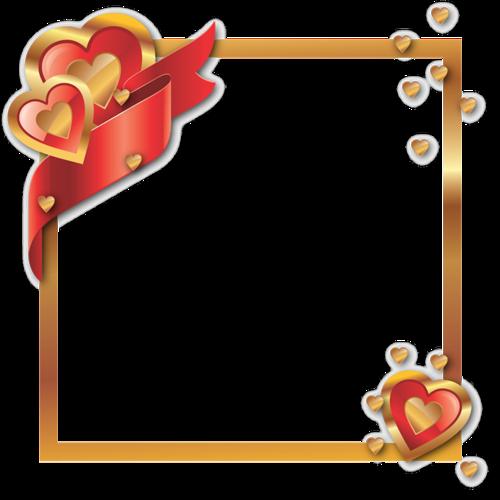 Clusters Saint-Valentin Série 6