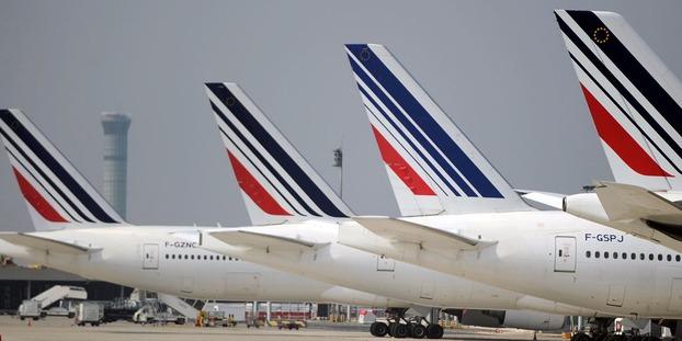 Nouveau préavis de grève chez Air France à partir du 9 juin