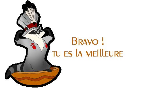 Bravo gif