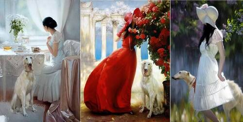 Belles Images ..
