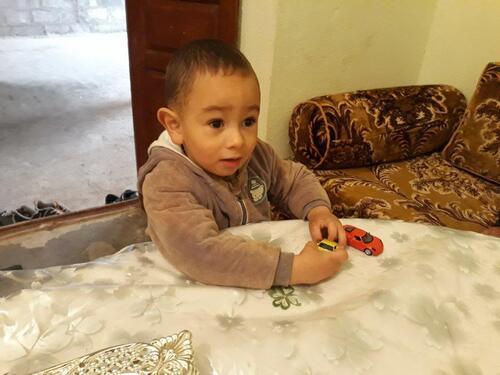 Le petit Tarak
