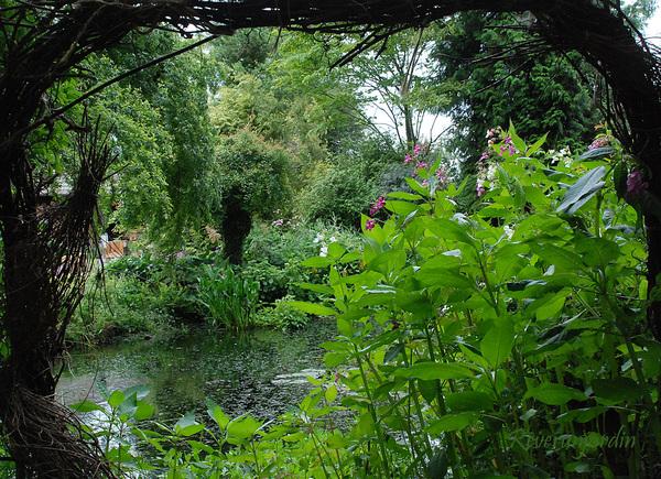 Jardin de Marie-Ange