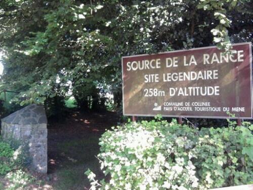 "C'est en BRETAGNE Nord  - ""LES BORDS DE RANCE"""