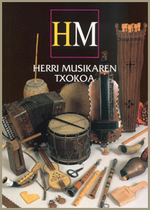 Musée de la musique populaire Oiartzun