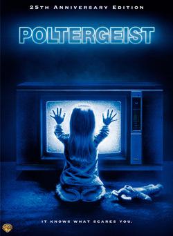 Poltergeist - un film de Tobe Hooper (1982)