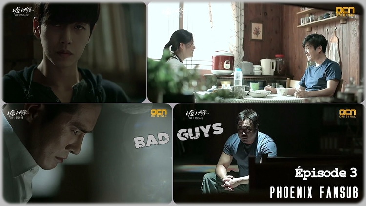 Bad Guys - Épisode 3 & 4 !