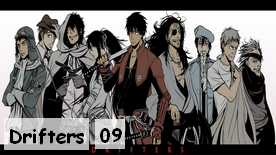 Drifters 09
