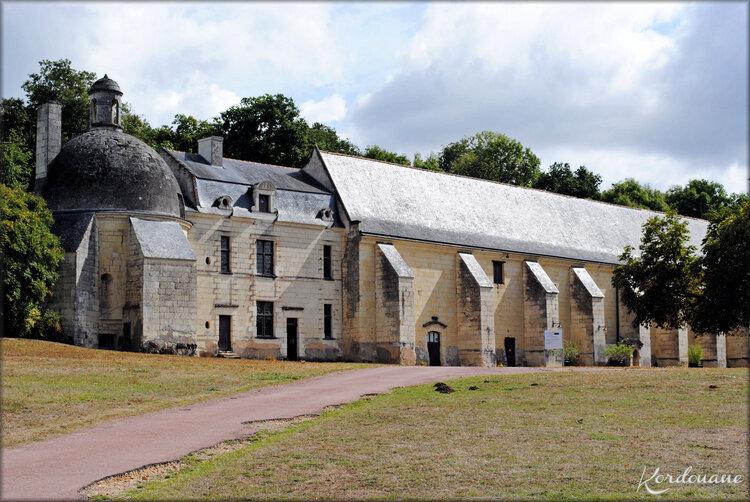 Photos des dépendances du Château de Brézé