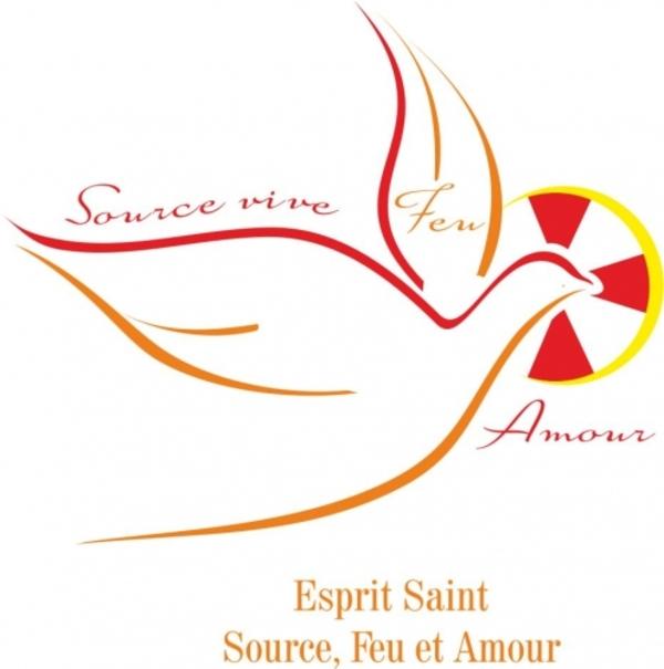 L'Esprit de Pentecôte avec la Paix et l'Amour !