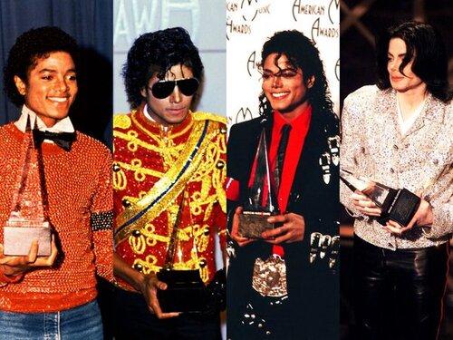Les American Music Awards