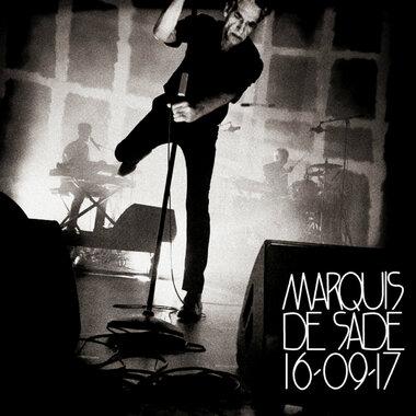 La semaine vivante - Jour 4 : Marquis de Sade - 16/09/17 - Live au liberté - Rennes