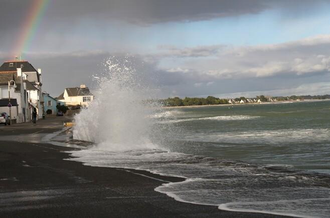 l'île Tudy (30)