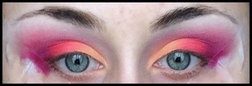 ♥ Antoinette s'électrise ♥ makeup tutorial