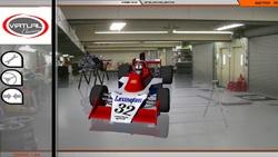 Lexington Racing T007