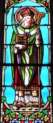 Saint Clair d'Aquitaine