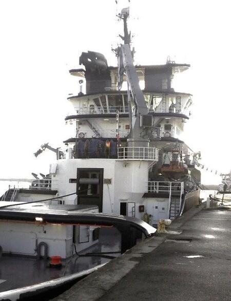 Au port de Brest (17)