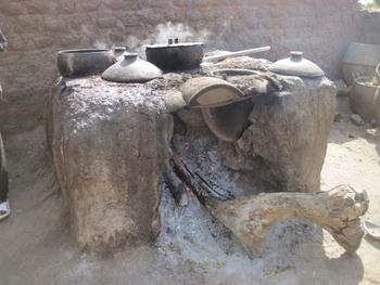 burkina bomborokuy fabrique de dolo four