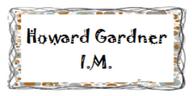Howard Gardner - IM