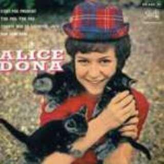 Bon anniversaire : Alice Dona