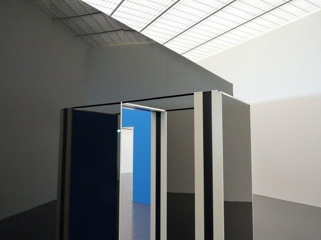 Buren au Centre Pompidou-Metz 34 2011