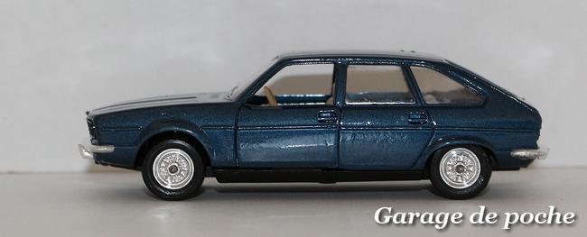 Renault 30 TS 1978