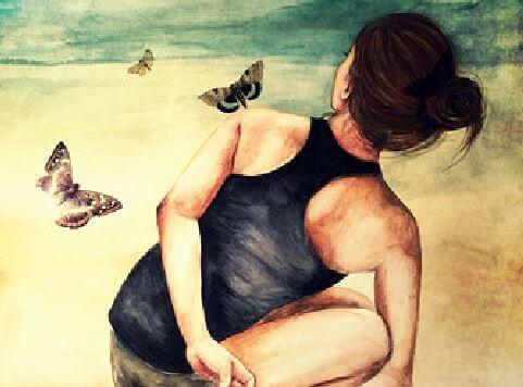 Dans ma vie, je veux des personnes qui m'apportent des choses, pas qui m'affaiblissent