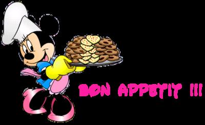 Blog de lisezmoi :Hello! Bienvenue sur mon blog!, Bon appetit les ami(e)s