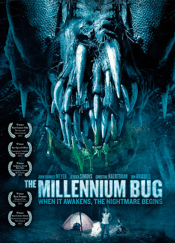The Millennium Bug (2013) [DVDRIP VO] [⊗ -12 ans]