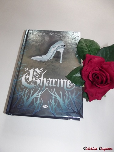 """Charme"" - Sarah Pinborough"