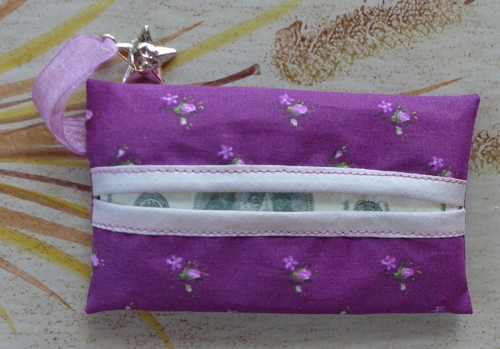 Les cadeaux envoyés par Erika pour l'anniversaire de son blog...