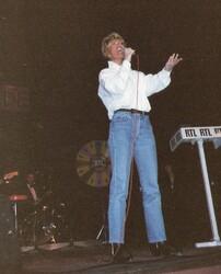 26 avril 1989 : Casino Parade RTL à Lisieux