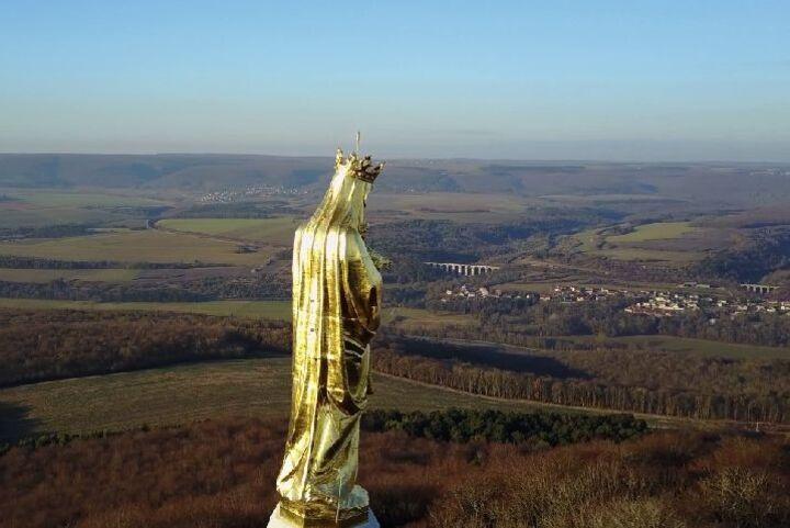 Notre-Dame d'Étang