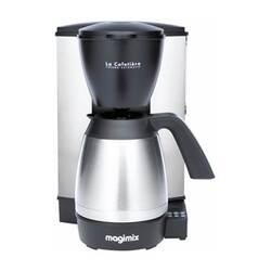 La machine à café : oui mais laquelle ?