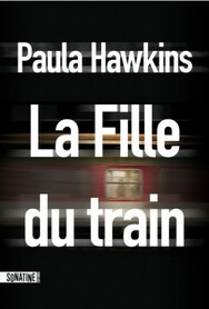 La fille du train, de Paula Hawkins