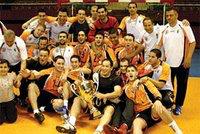 2010 Finale GSP (ex MCA)-CA Bordj Bou Arreridj 38-22