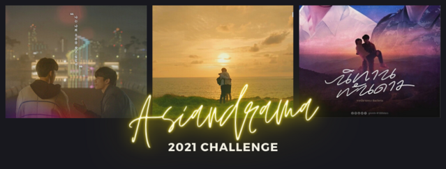 Watch Challenge Asiandrama 2021
