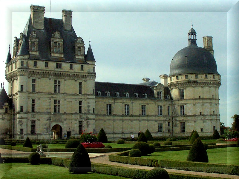 Château de Valençay (2)