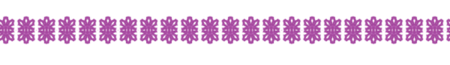 dentelles mauves violet