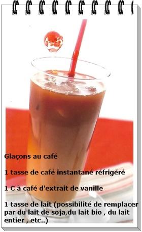 Don À 62 Glacé Vanille Café La De Vie trdQshCx