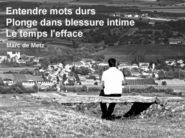 Blessure intime 28 07 2010