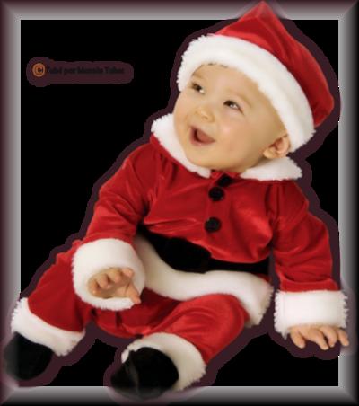 Tube enfant de Noel 2998