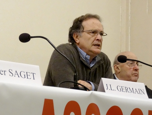 L'assemblée Générale de l'Association des Usagers du CHI Châtillon sur Seine-Montbard a eu lieu vendredi 22 novembre 2013