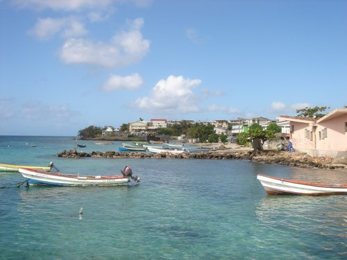 FA MARTINIQUE ST LUCE