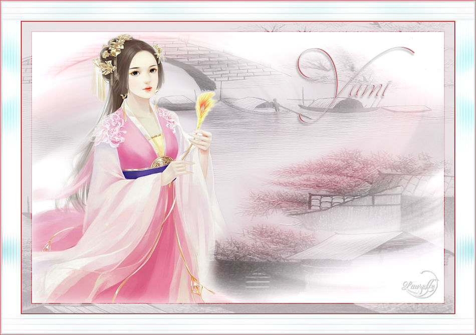 Yumi de Tine