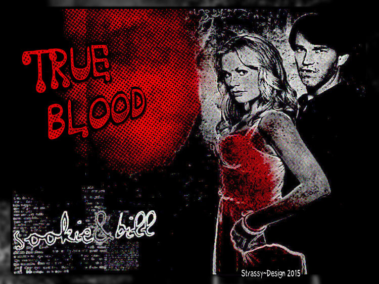 True Blood - Chez Yolie