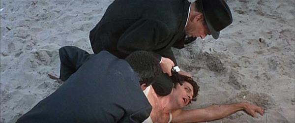 Le détective, The detective, Gordon Douglas, 1968