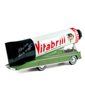 "1:43 NOREV PM0100 Camion ""Tube de brillantine"" 1952 (prototype)"