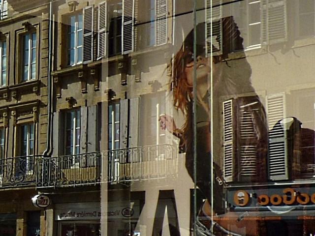Galeries Lafayettes Metz 1 Marc de Metz 2011